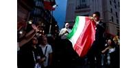 Már a nagykövet-hazahívásnál tartanak: tragikomikussá vált az olasz-francia vita