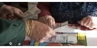 Kamu szűrővizsgálatokra nyergeltek át a nyugdíjasokat bepalizó cégek