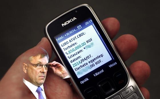 """Nekiment a """"fosztogató"""" bankoknak a Jobbik"""