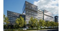 A sors iróniája, éppen most készül új székházba a Fundamenta Lakáskassza
