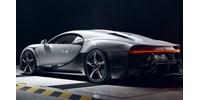 A horvát Elon Musk mentheti meg a Bugattit