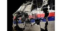 Beperelték Oroszországot a lelőtt maláj utasszállító áldozatainak családtagjai