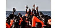 Migráció: Van der Bellen szerint Ausztria jó hírneve forog kockán
