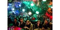 Egy éjszakára beköltözik Beethoven és Vivaldi a budapesti kocsmákba