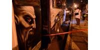 Még sosem gyilkoltak annyit Mexikóban, mint tavaly