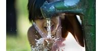 Kilenc Budapest-környéki településen is vízhiány van