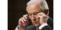 Lemondott az amerikai igazságügyi miniszter