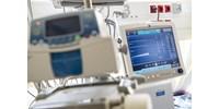 Megérte a lélegeztetőgép-biznisz, története legjobb eredményét produkálta a magyar informatikai cég