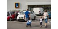 A vásárlókkal tesztelteti új termékeit a lengyel Aldi