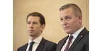 Ausztria nem vesz részt a tervezett közös európai haderőben