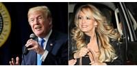 Rendőrkézre került a Trumpot vádoló pornós ügyvédje