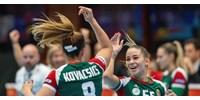 Női kézilabda Eb-t rendez Magyarország 2024-ben