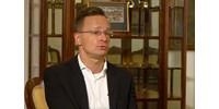 Mitt Romneytól félti a szabadságot Szijjártó Péter