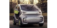 Piacra dobják az olaszok a 2,1 millió forintos elektromos miniautót