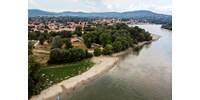 """""""Toronyház"""" a szentendrei Duna partra? Összecsaptak a civilek a városvezetéssel"""