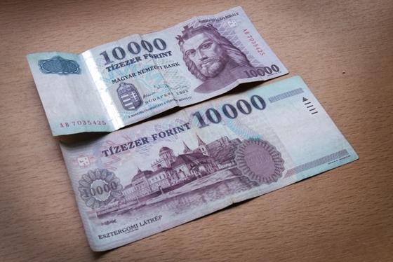 Idén év végéig fizethetünk a régi tízezressel
