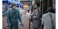 Átlépte a 1,5 milliót a koronavírus áldozatainak száma a világon