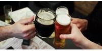 30 ezer forint lehet egy rekesz sör Katarban, miután 100 százalékra nőtt az alkohol adója