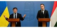 Ukrán külügyminiszter: A kárpátaljai magyaroknak Ukrajnában kell otthon lenniük