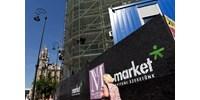 A drágán dolgozó alvállalkozókra panaszkodik a Market Építő vezérigazgatója