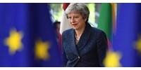 Theresa May: akár el is maradhat a Brexit