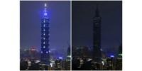 Tajvant mindenképpen egyesíteni fogják Kínával - üzeni Peking