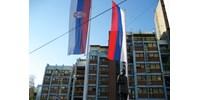 Koszovó hadsereget alakít, Szerbia kiakadt
